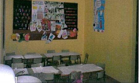 Comedor Colegio Eijo Garay