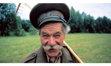 Granxeiro ruso/N.G.