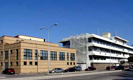 Instituto de Investigaciones Marinas de Vigo.