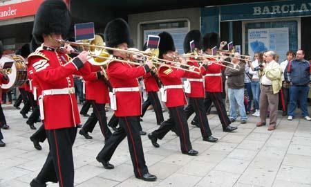 La Real Banda de Gales