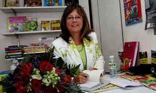 Concha Blanco foi a gañadora da última edición.