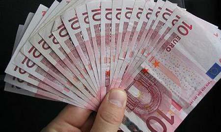 La ONCE dejó más de 2 millones de euros en Baiona.