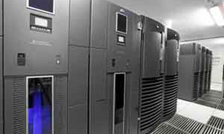 Supercomputador Finis Terrae