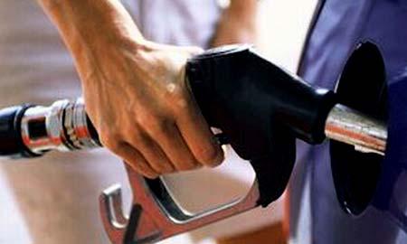 Los ladrones forzaban los depósitos para quitar el combustible.