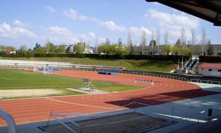 Helmántico, el estadio del Salamanca
