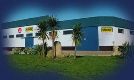 La empresa está ubicada en las Rías Baixas.