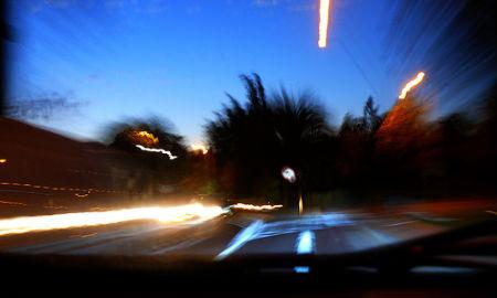 velocidad/ F. Santana