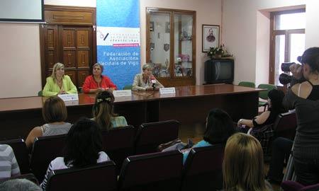 Presentación do curso aos alumnos