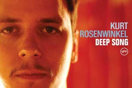 Magistral 'Deep Song', de Kurt Rosenwinkel.