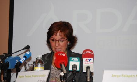 Teresa Pisano