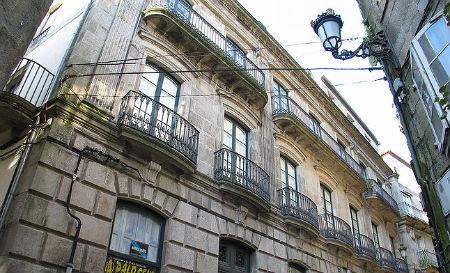 Rúa Real/ Javier Albertos vigoenfotos.com