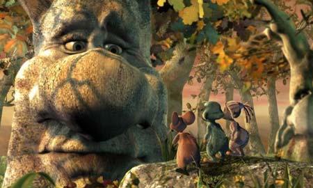 Un fotograma de la película.