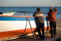 La Xunta dedica una partida a mejorar la operatividad de los helicópetros de Salvamento