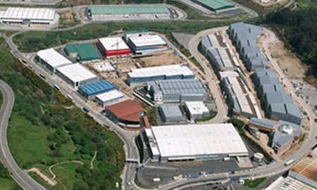 Parque Tecnolóxico de Valadares