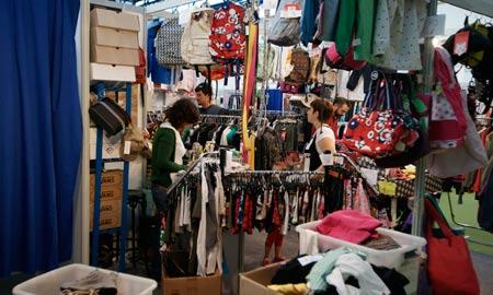 Stockaxe reune multitud de firmas de zapatos