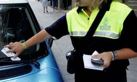 Aún no se han empezado a retirar los 300 euros de multa por no identificar al conductor.