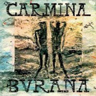 Carmina Burana es una obra de Carl Off