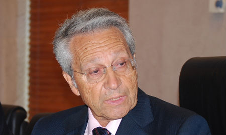 Gayoso, presidente de Caixanova