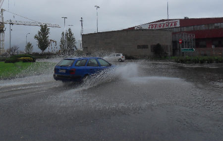 foto inundacion