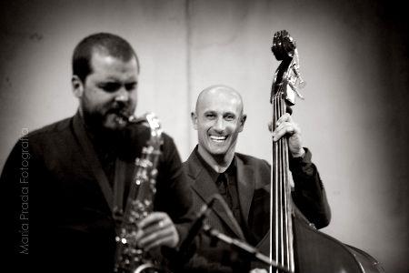 Integrantes de Jazzboda