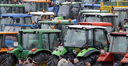 Tractores Santiago