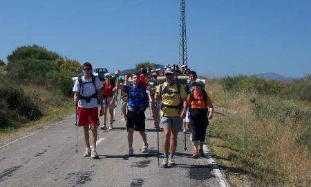 O Bono Iacobus aloxa aos peregrinos en casas de turismo rural