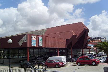 Estación de Vigo