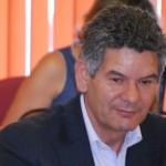 Santos Héctor, concelleiro de Participación Cidadá