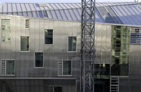 Sede del COAG en Vigo.