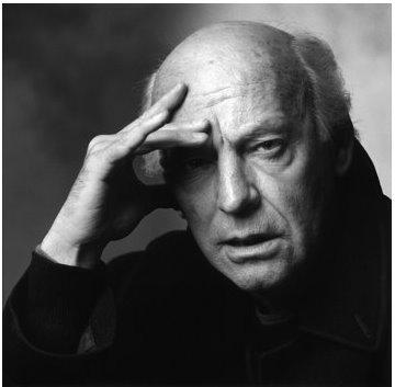 El escrito sudamericano Eduardo Galeano.