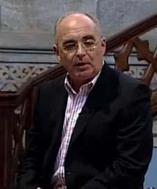 José Manuel Jiménez Morán.
