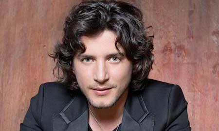 El cantante andaluz Manu Carrasco.