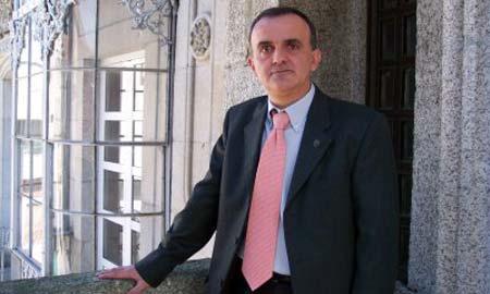 El nacionalista Raúl Francés.