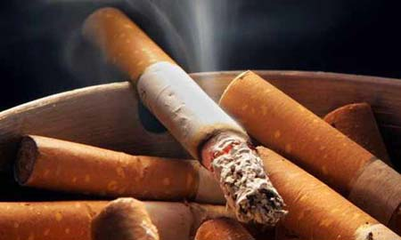 Tabaco y alcohol, lo que más subió.