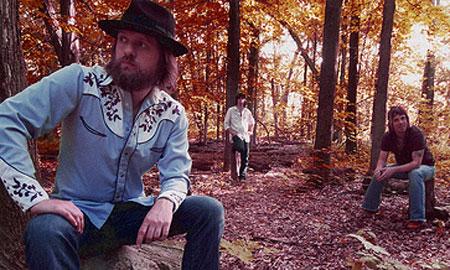 The Steepwater Band. Foto: Joy Hamel.