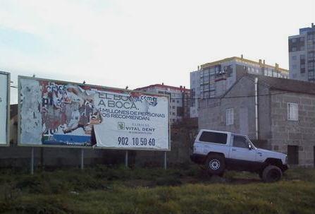 Coche en Venta/Tresyuno Comunicación