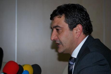 El teniente de alcalde pide explicaciones a su socio de gobierno, Abel Caballero