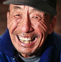 Hombre chino