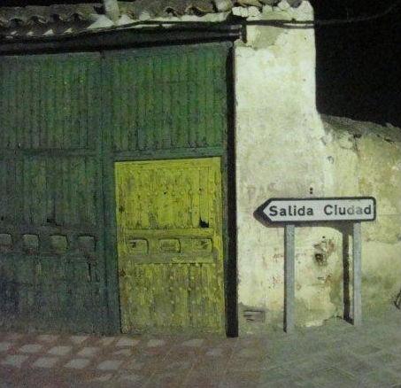 Salida Ciudad/Tresyuno Comunicación