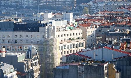 La direccción general de la caja fusionada estará en Vigo