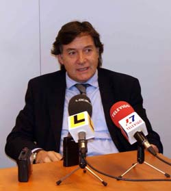 José Ramón Lete.