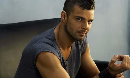 Hace años que se especulaba sobre la condición sexual de Ricky Martin.