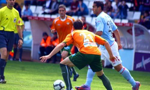 Hubo incidentes antes del Celta-Betis del pasado fin de semana.