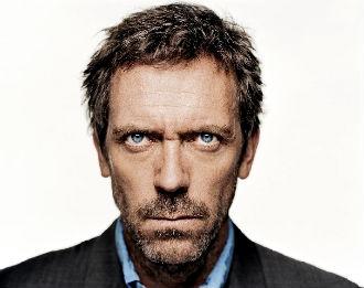 Sir Hugh Laurie