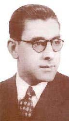O autor da obra, Manuel Varela Buxán.