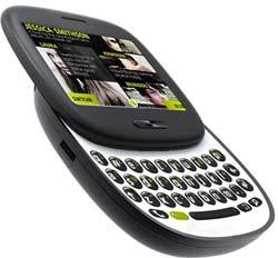 El 'pink phone' se venderá por ahora sólo en EEUU.