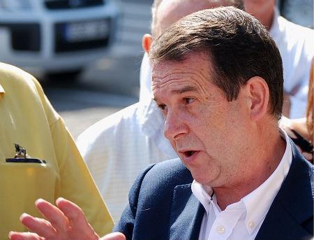 Alcalde de Vigo/Tresyuno Comunicación