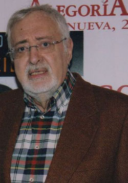 Antonio Ozores. Foto: Wikipedia.