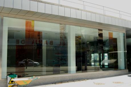 Estación Ría. Vigo/Tresyuno comunicación