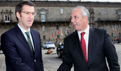 Feijóo y Vázquez